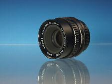 SMC Pentax 100mm 1:4 Bellows Macro K-Bajonet Objektiv Lens - 32062