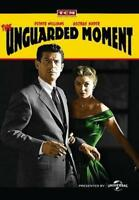 THE UNGUARDED MOMENT NEW DVD