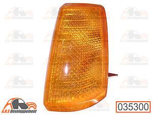 Indicator (Turnlight) Front Left Peugeot 205 Gti all Kinds -35300
