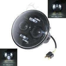 """7"""" LED Daymaker Headlight For Honda CB400 CB500 CB1300 Hornet 250 600 900 VTR"""