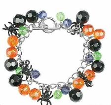 Spooky Spider Bracelet Craft Kit *NEW* Perfect for Halloween!!