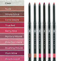 Avon True Colour Glimmerstick Lip Liner - Smudge-proof with glide on application