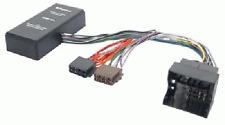 Interface für Original-Hifi-Systeme Audi  Artikelnummer: 04134