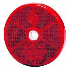 Arrière réflecteur: catadioptre blanc | hella 8RA 002 014-242