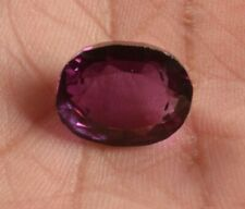 Color Change Alexandrite 10.30 Cts Certified 100% Natural Fancy Loose Gemstone