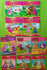 10 kleine Kinderbücher  Filly