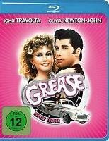 Grease [Blu-ray] [Special Edition] von Kleiser, Randal | DVD | Zustand sehr gut
