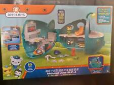 Fisher-Price DYT07 Octonauts Midnight Zone Gup-A Action Playset Toy