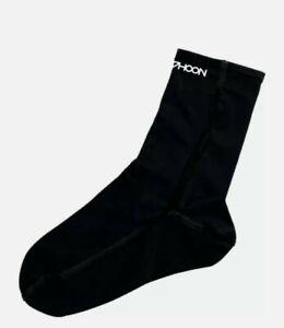 Typhoon Thermal Sock / Drysuit Over Sock / Kayak / Canoe  Watersports size small