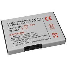 Akku für Siemens Gigaset SL1 / SL74 / SL100 / SL150