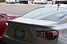 PAINTED ANY COLOR SCION FRS FACTORY STYLE SPOILER 2013-2017
