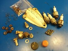 28241 COVER sparkplug nuts screws rings =  mercury mark 35 35hp (96 nnn)
