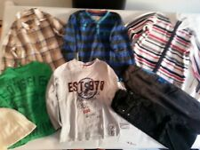 lotto 777 stock abbigliamento bimbo bambino 4/5 anni