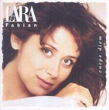 Lara Fabian - Carpe Diem [New CD] France - Import
