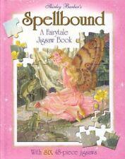 Spellbound: a Fairytale Jigsaw Book By Shirley Barber