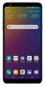 LG Stylo 5 - 32GB - Pink (Cricket) Smartphone