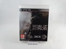 MEDAL OF HONOR + FRONTLINE PS3 PLAYSTATION PAL EUR ITA ITALIANO NUOVO SIGILLATO