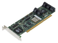 3WARE 9550SX-8LP PCI-X 8x SATA/300 RAID CONTROLLER