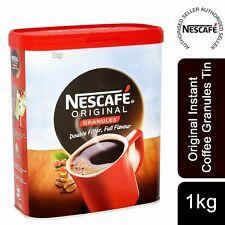 Nescafe Original Instant Coffee Granules 1kg