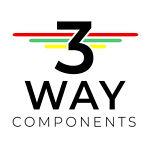 3 Way Components
