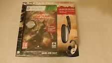 DEAD ISLAND GAME OF THE YEAR GOTY GAME WITH GAMING HEADSET TWIN PACK XBOX 360