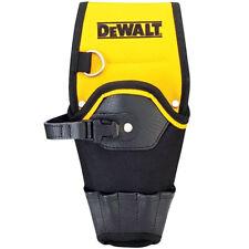 DeWalt DWST1-75653 Heavy Duty Tool Belt Drill Holste DEW175653
