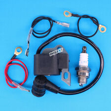 Ignition Coil For Stihl 009 010 011 012 020 021 023 025 MS200 MS210 Chainsaw