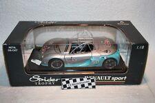 Renault Spider Trophy • Anson • 1:18