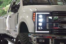2017-2019 Ford F250 F350 F450 Super Duty Morimoto XB LED Headlights