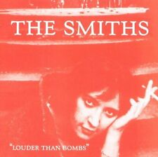 THE SMITHS Louder than bombs CD neuf scellé