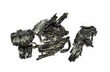 Scandium metal 99.995% 1g dendritic