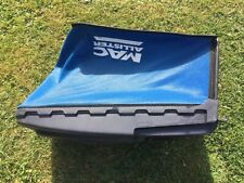 More details for macallister  electric mower grass box excellent condition