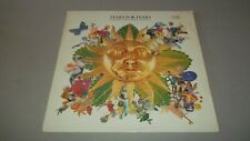 TEARS FOR FEARS - TEARS ROLL DOWN - LP - MADE IN HOLLAND