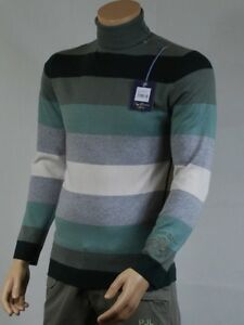 pull homme col rouler pepe jeans taille S