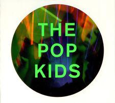 CD Nouveau Pet Shop Boys Pop Kids 3 mixages +2 Exclusive Limited UK petshopboys