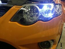 SMD LED kit for FORD FG XR6,XR8,sedan parker,number plate,interior,reverse,fog