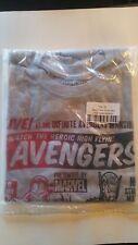 Funko Marvel Collector Corps Avengers Medium T- Shirt Size M
