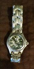 Fashion Luxury Geneva Water Resist 30M Alloy Quartz Ladies Wrist Watch