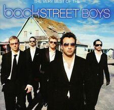 Backstreet Boys - The Very Best Of [CD]