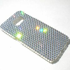 For Samsung Galaxy S6 Diamond Bling Back Case made with Crystals from Swarovski