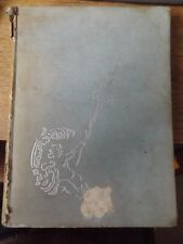 PERSONA GRATA BY CECIL BEATON & KENNETH TYNAN 1953 HARDBACK BOOK