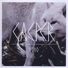 Casper - XOXO - CD