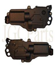 Ford Door Lock Actuator Motor - Pair Left / Right - NEW