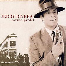 Jerry Rivera : Caribe Gardel [us Import] CD (2007)