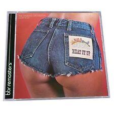 Salsoul Orchestra - Heat It Up BBR 255 Remasterd  cd