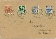 UNIFORMS WORK - COVER: GERMANY GROSSRASCHEN 1945