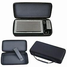 Hard Portable Storage Carry Case Bag for Bowers & Wilkins T7 Bluetooth Speaker
