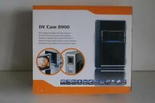 MULTI MEDIA DV CAM 8900 DIGITAL CAMCORDER.