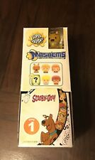 Mashems-Fashems Scooby Doo Series 1 Brand New Box~20pcs/With Display Box.