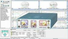 Megiq Vna 0440e 4ghz 3 Port 21 Vector Network Analyzer